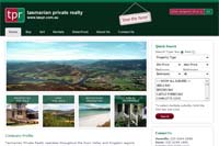 Tasmanian Private Realty