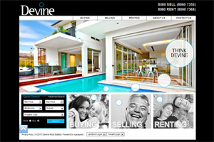 Devine Real Estate Strathfield