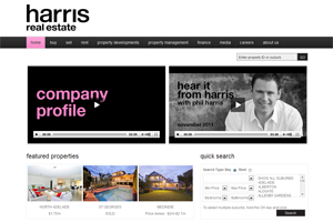 Harris Real Estate Adelaide