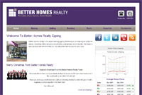 Better Homes Realty Epping