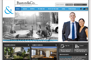 Baston &#038; Co. Property