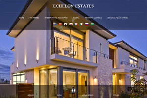 Echelon Estates - World Class Properties