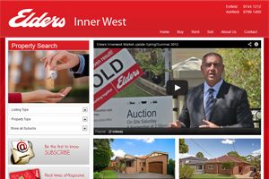 Elders InnerWest Real Estate Agency