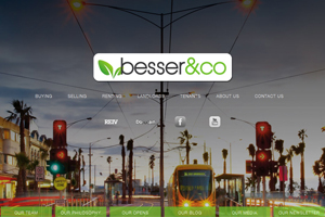 Besser &amp; Co Estate Agents