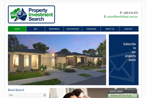 Property Investment Search