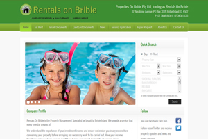 Rentals on Bribie Island