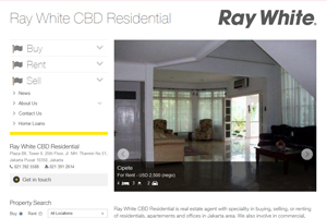Ray White CBD Residential