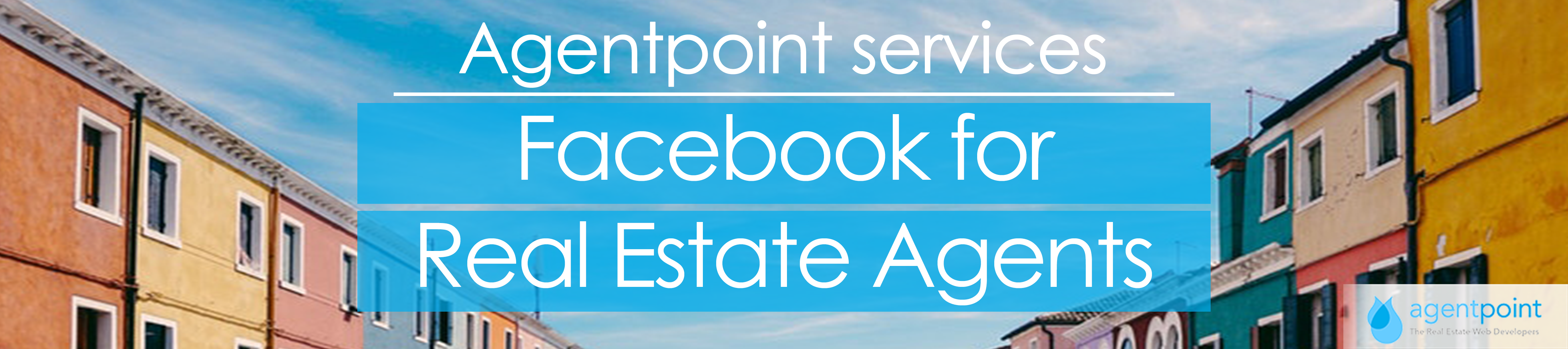AFacebook for Agents from Agentpoint