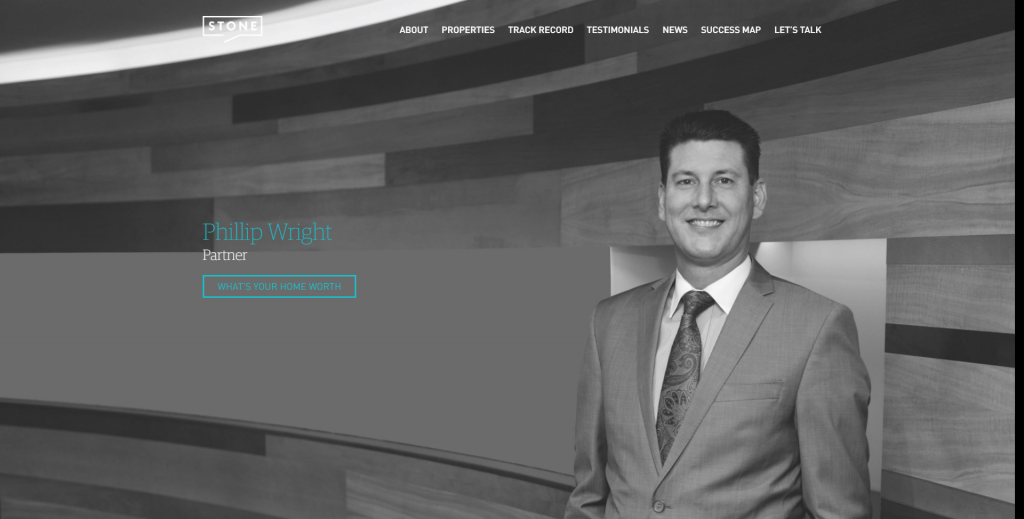 phillip wright website main