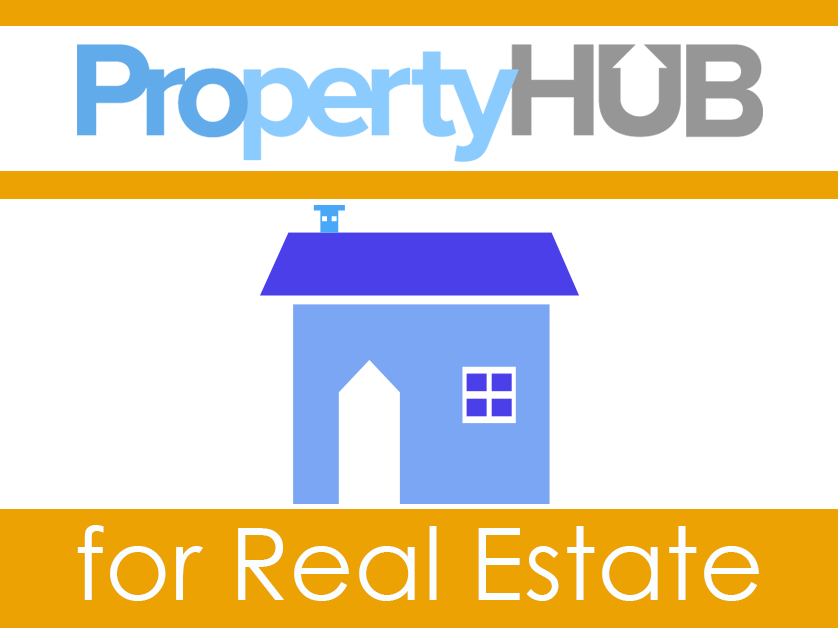 Property Hub for Real Estate Agents