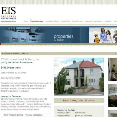EIS Property Management