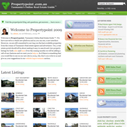 Propertypoint Real Estate Portal