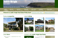 Judith Wright Real Estate