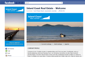 Facebook Real Estate Applications - Agentpoint