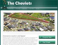 The Cheviots