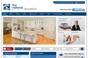 First National Real Estate Busselton