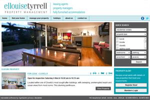 Ellouise Tyrrell Property Management