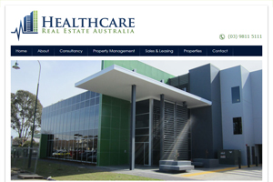 Health Care Real Estate