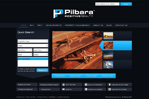 PILBARA POSITIVE REALTY PTY LTD