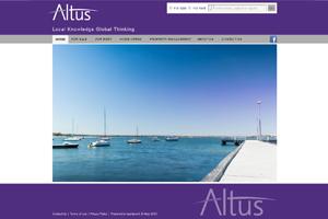 Altus Real Estate