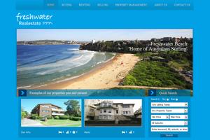 Freshwater Realestate