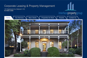 Interface Property Management Melbourne