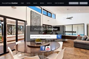 McCormack Barber Real Estate