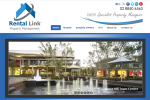 Rental Link Property Management