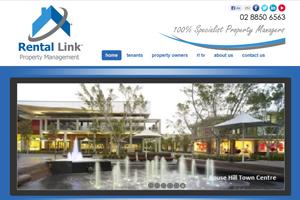 Rental Link Property Management