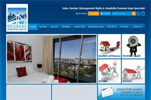 Brisbane Properties