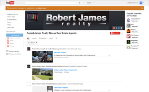 Robert James Realty - Youtube