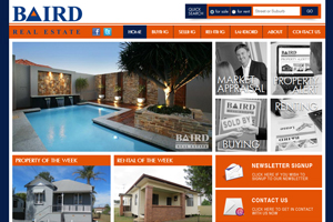 Baird Real Estate