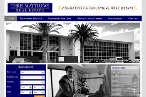 Chris Matthews Real Estate Pty Ltd