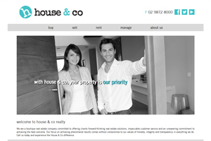 House & Co Realty - Your Real Estate Agents