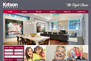 Kitson Property | Real Estate