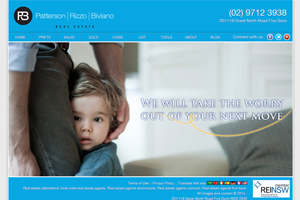 PRB | Real Estate Agents | New South Wales
