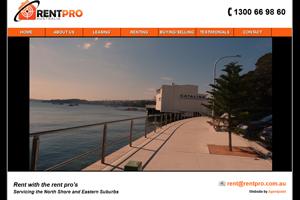 Rentpro Property Management