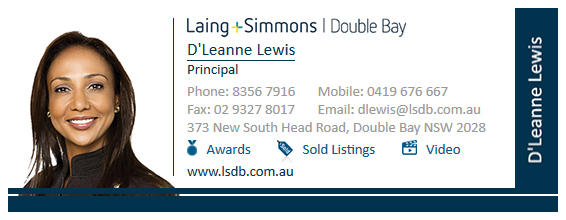 Laing+Simmons Double Bay