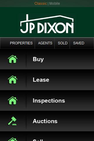 JP Dixon