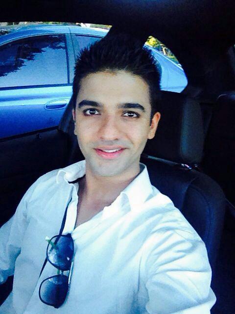 Karan Sharma – PAIG