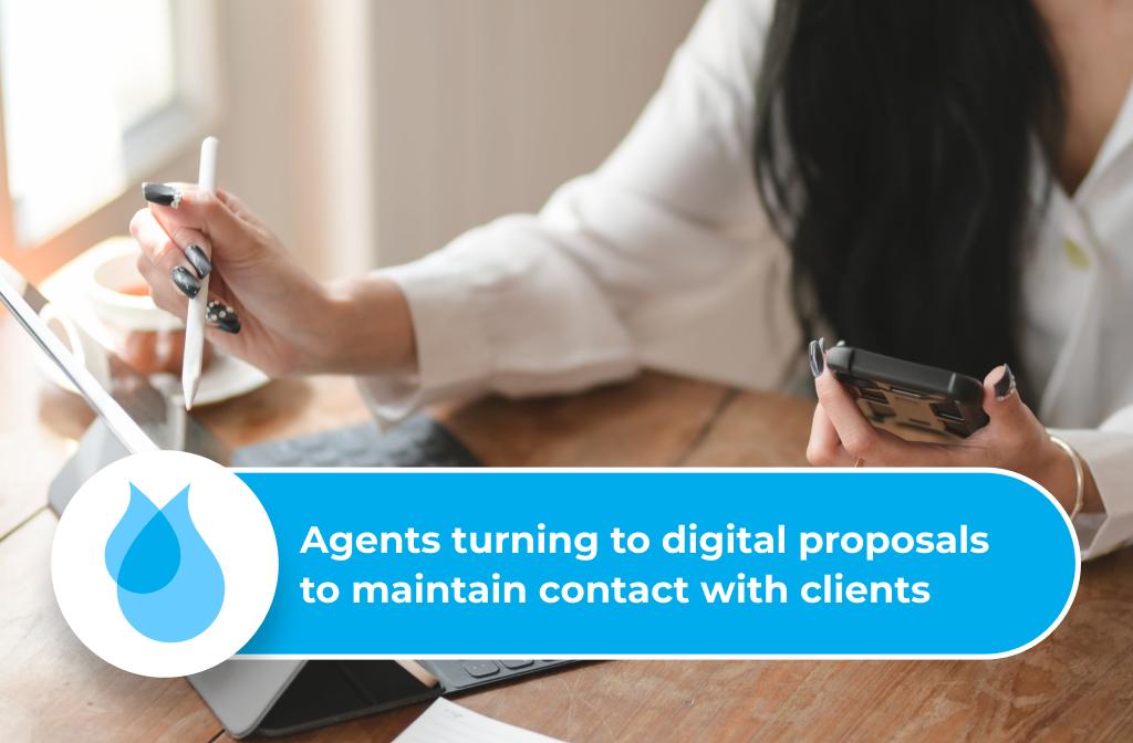 digital proposals